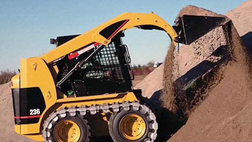 Ott Over The Tire Steel Tracks From Loegering Mfg Co For