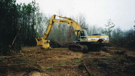 Brush Shredder And Tree Removal Attachments From Sneller