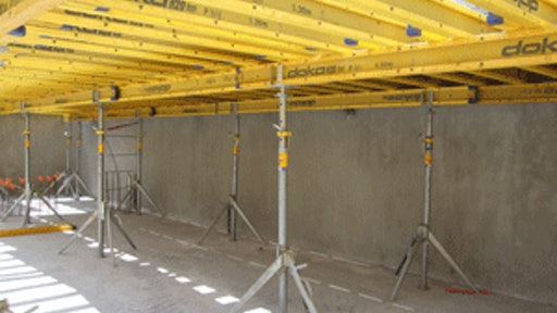 Concrete Forms A Formwork Formula Tips For Success For Construction Pros