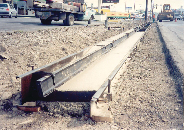 Curb And Gutter Forms From Metal Forms Corporation For Construction Pros