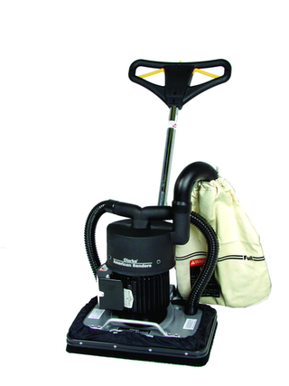 Uses For Drum And Orbital Floor Sanders For Construction Pros
