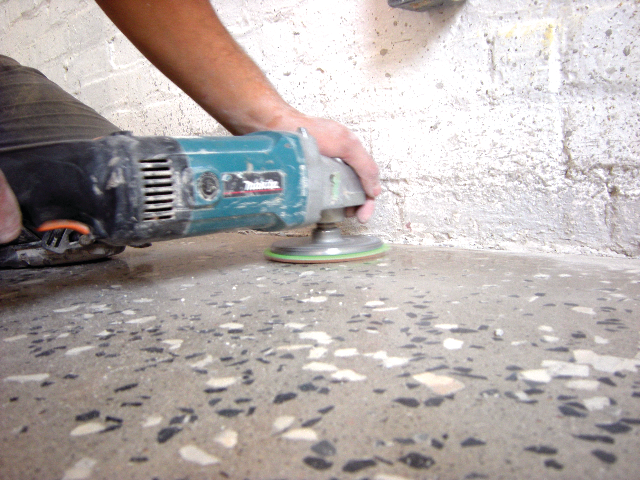 12 Tips for Bidding Concrete Polishing Jobs | For Construction Pros