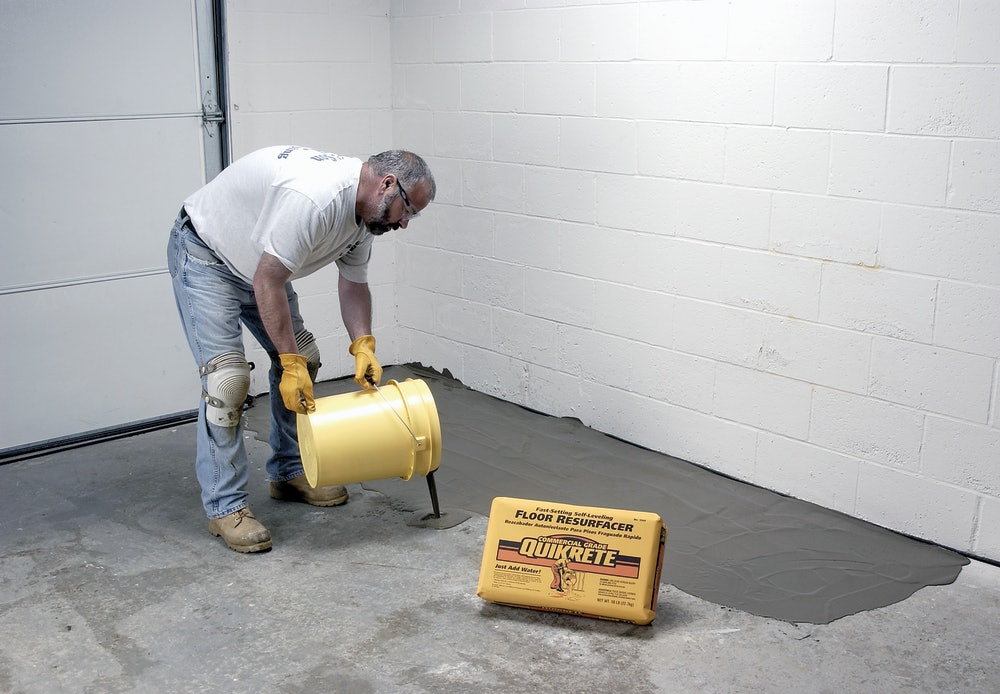 Repair Or Replace Your Concrete