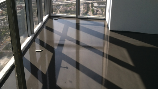 Rapid Set Levelflor From Cts Cement Manufacturing Co For