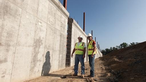 Concrete Subcontractor