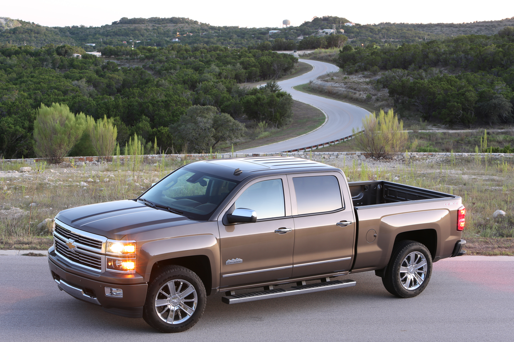 GM Expands Recall on 2014 Chevrolet Silverado, GMC Sierra