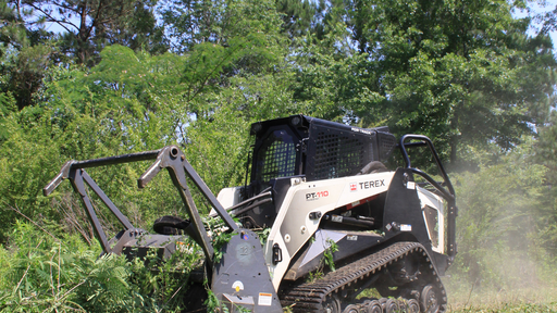 Choose Mobile Mulching Equipment Wisely To Clear More Profits On