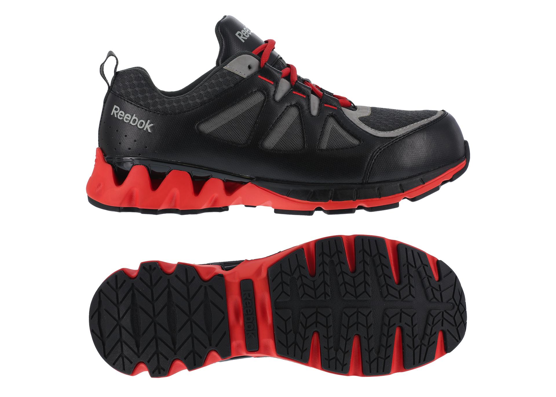 ZigKick Work Footwear From: Reebok Work