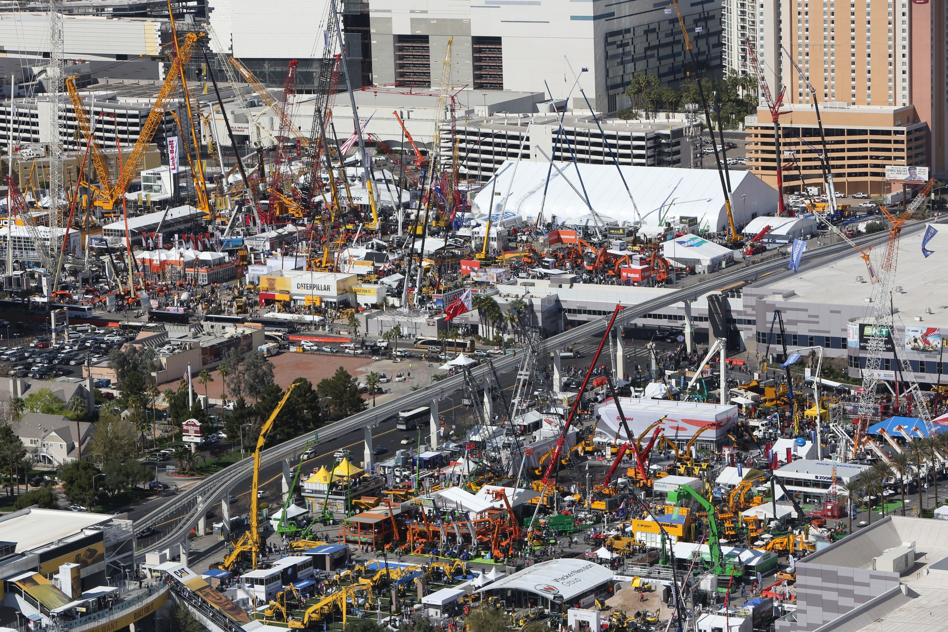 Register Early For Conexpo Con Agg 2017 To Save Time And Money While In Vegas For Construction Pros
