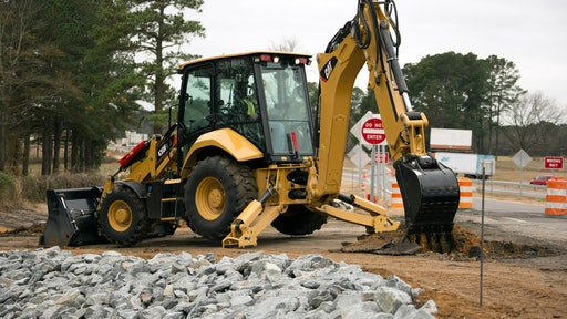 Top Manufacturer Tips To Simplify Backhoe Loader Selection For Construction Pros