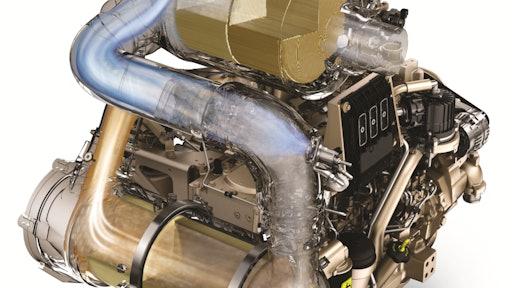 JDPS将利用新型先进的过滤器滤材和高性能催化剂以及排放控制校准技术来缩小其V型发动机的后处理系统的尺寸。