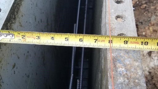 Nominal Is A Four Letter Word For, How Thick Is A Poured Concrete Basement Wall
