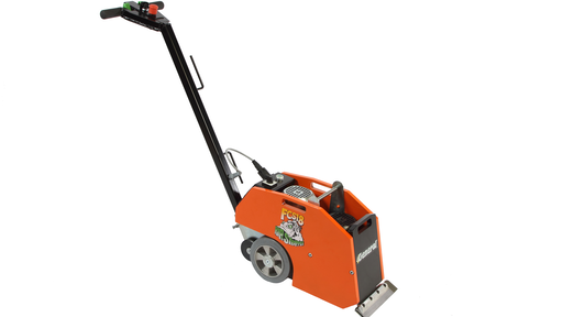 General Equipment Company Unveils New