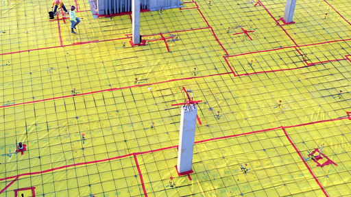 Selecting And Installing Vapor Ers Under Concrete Floors