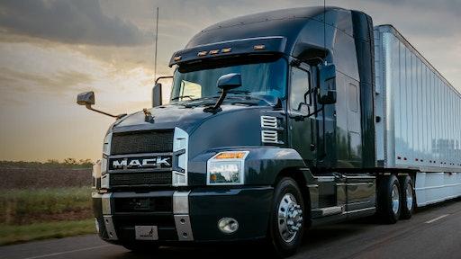 Mack Trucks shares market outlook at NACV | For Construction Pros