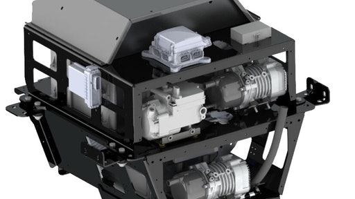 dana expands e powertrain conventional offerings for construction equipment for construction pros construction equipment