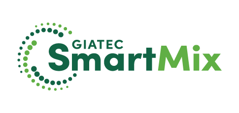 Smart Mix Logo