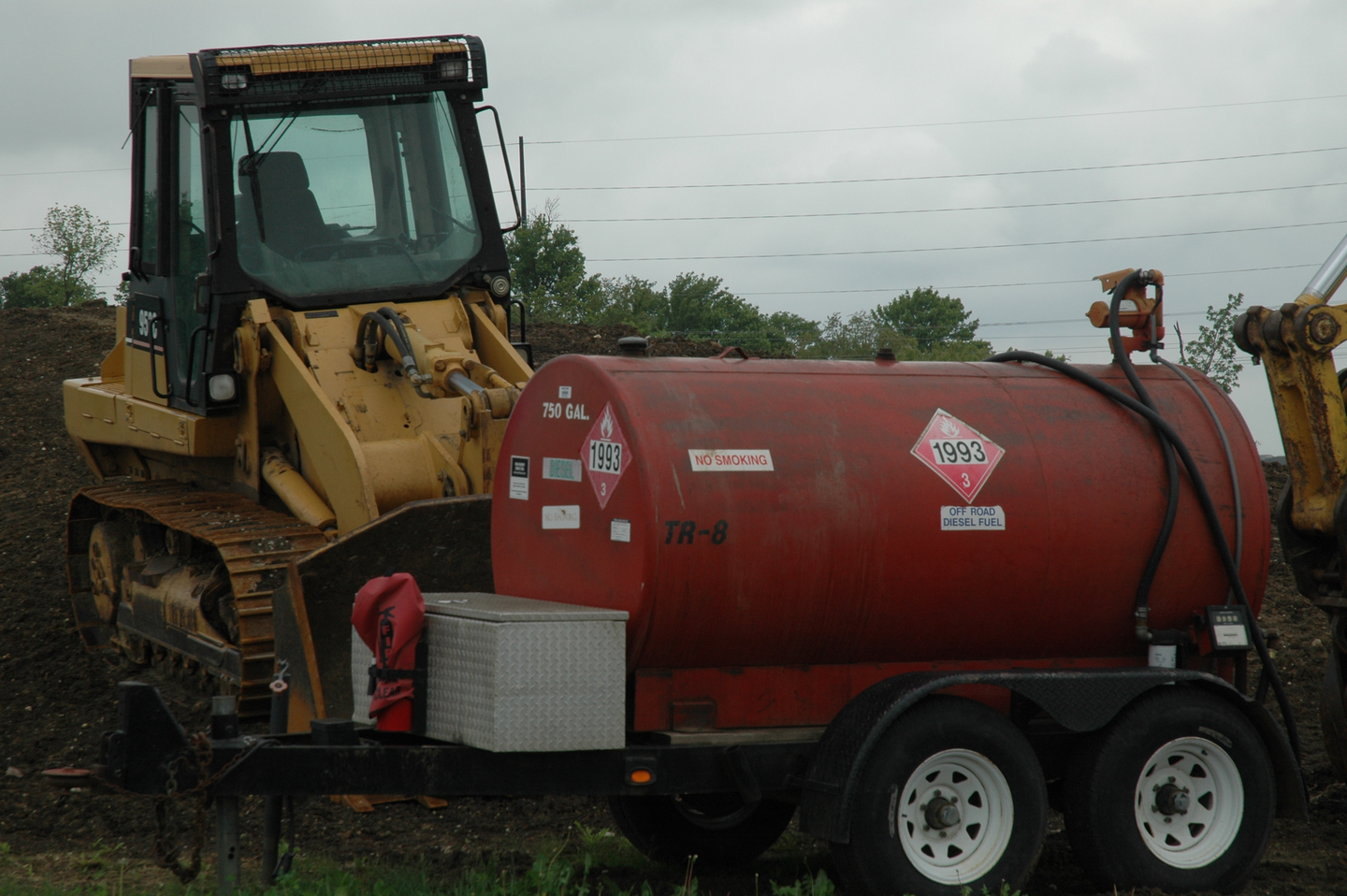 Several factors contribute to moisture accumulation, including climate, storage tank installation and fuel handling procedures. Temperature changes can cause suspended water in the fuel to settle out.