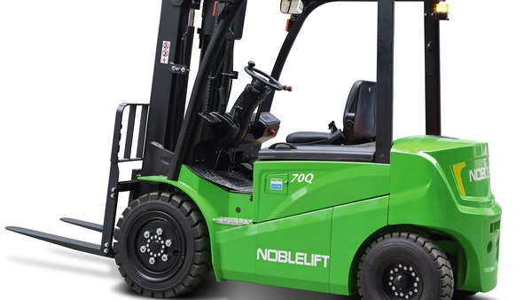 Rental > Lifting Equipment > Industrial Forklift   For Construction Pros