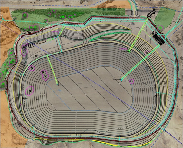 Using Drones to Improve Safety for Concrete Contractors